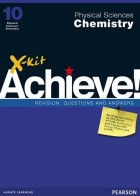 X-kit Achieve! Grade 10 Physical Sciences: Chemistry