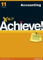 X-kit Achieve! Grade 11 Accounting