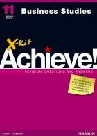 X-kit Achieve! Grade 11 Business Studies