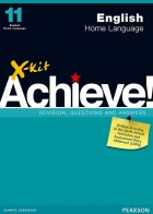 X-kit Achieve! Grade 11 English Home Language