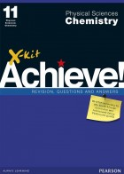 X-kit Achieve! Grade 11 Physical Sciences: Chemistry