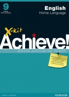 X-kit Achieve! Grade 9 English Home Language
