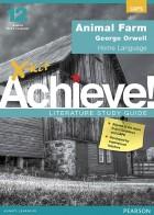 X-kit Achieve Literature Study Guide: Animal Farm