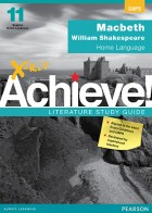 Macbeth HL Study Guide