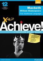 Macbeth FAL Study Guide