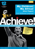 My Children! My Africa! FAL Study Guide