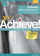 X-kit Achieve Literature Study Guide: Othello