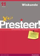 X-kit Presteer! Wiskunde Graad 11 Studiegids