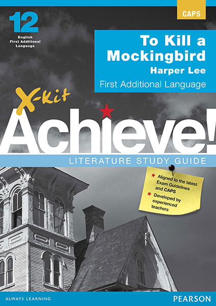 study guide for to kill a A study guide for the novel to kill a mockingbird by harper lee includes plot  summary/explanation, character analysis, themes, quotes, a forum and more.