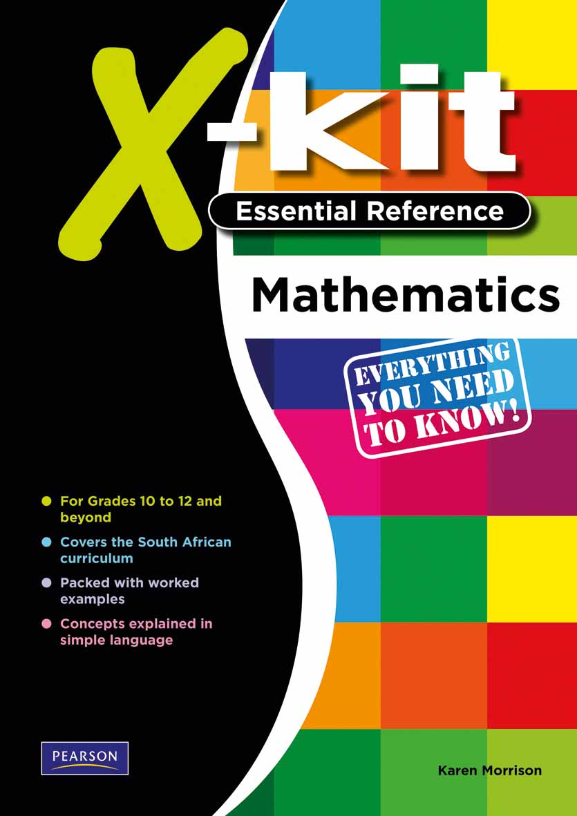 everything maths grade 11 study guide