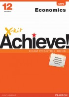 X-kit Achieve! Economics Grade 12 Exam Practice Book