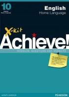 Xkit Achieve! Grade 10 English Home Language