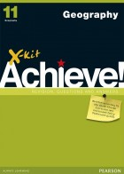 X-kit Achieve! Grade 11 Geography