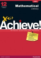 X-kit Achieve! Grade 12 Mathematical Literacy