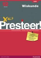 X-kit Presteer! Graad 12 Wiskunde