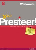 X-kit Presteer! Graad 8 Wiskunde